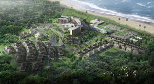 Novus Jiva, Destinasi Baru Liburan Dan Investasi Di Jawa Barat 1