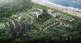 Novus Jiva, Destinasi Baru Liburan Dan Investasi Di Jawa Barat 4