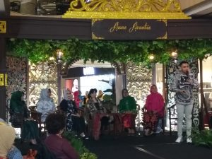 Cinta Batik Indonesia, Pasar Tiban Hadir di Tunjungan Plaza 2