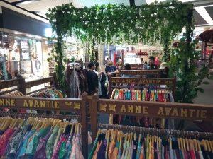 Cinta Batik Indonesia, Pasar Tiban Hadir di Tunjungan Plaza 1