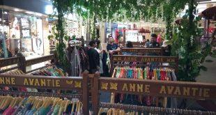 Cinta Batik Indonesia, Pasar Tiban Hadir di Tunjungan Plaza 19