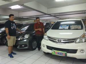 SS Mobil 21 Berani Tawarkan Pinjaman Pribadi 1