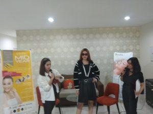 Koleksi Desainer Surabaya Akan Tampil di Mid Year Sale Profira Aesthetic & Anti Aging Clinic 1
