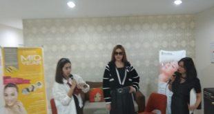 Koleksi Desainer Surabaya Akan Tampil di Mid Year Sale Profira Aesthetic & Anti Aging Clinic 5