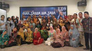 Halal Bihalal Keluarga Besar CNI Bernuansa Kekeluargaan 1