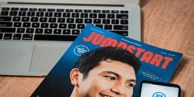 Jumpstart Magazine Hong Kong Beri Penghargaan Startup of The Year 2019 Untuk Qlue 26