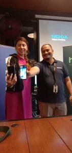 "Nokia Tawarkan ""Nokia 2.2"" bagi yang Doyan Foto dalam Keadaan low light 1"