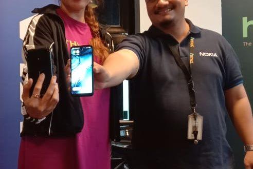 "Nokia Tawarkan ""Nokia 2.2"" bagi yang Doyan Foto dalam Keadaan low light 16"