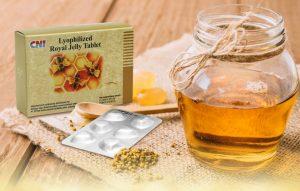 CNI Lyophilized Royal Jelly Dipercaya Meningkatkan Kesuburan Wanita 1