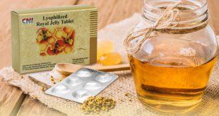 CNI Lyophilized Royal Jelly Dipercaya Meningkatkan Kesuburan Wanita 3