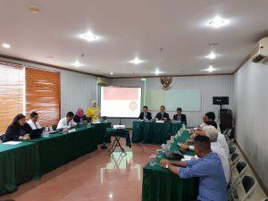 Lima Perusahaan Proyek Pembangunan Jalan Kabupaten Kediri Terbukti Bersalah Atas Persekongkolan Tender 1