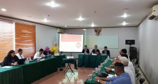Lima Perusahaan Proyek Pembangunan Jalan Kabupaten Kediri Terbukti Bersalah Atas Persekongkolan Tender 2