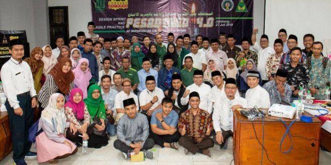 """Indosat Gandeng Pesantren Tebuireng Temukan Digital Talent dalam """"Pesantren 4.0"""" 16"""