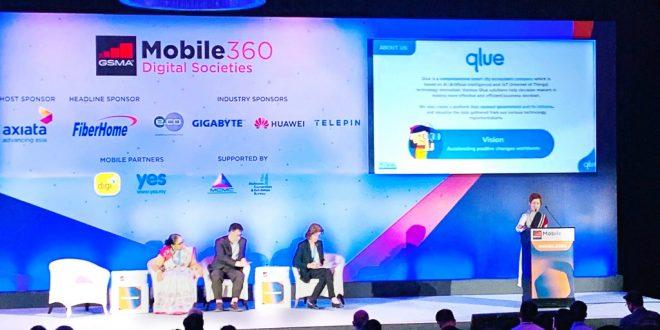 Qlue Perkenalkan Solusi Smart City di Asia Tenggara 23