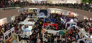 Antusias Konsumen Wilbex Jelang Undian, Padati Mall dan Kawasan Sekitar 1