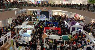 Antusias Konsumen Wilbex Jelang Undian, Padati Mall dan Kawasan Sekitar 22