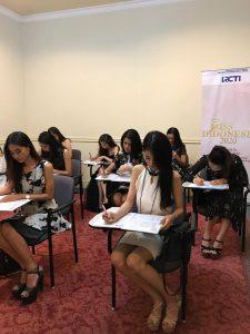 Audisi Miss Indonesia 2020 Sambangi Kota Surabaya 1