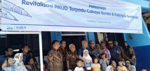 Bantu Revitalisasi Sekolah PAUD melalui Program CSR Pijar Ilmu 1