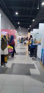97 Tenant Meriahkan Ladies Market 2