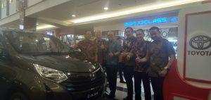 Toyota New Calya Perkuat Segmen Entry MPV 2