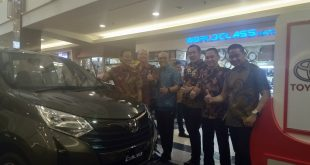 Toyota New Calya Perkuat Segmen Entry MPV 4