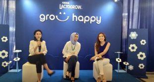Pola Asuh Grow Happy Bangkitkan Kebahagiaan Dan Kesehatan Anak 87