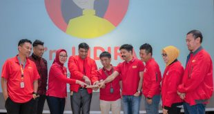 Indosat Hadirkan Aplikasi Live Chat di Hari Pelanggan 4