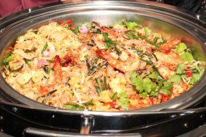 Thai Cuisine Week, Ragam Menu Thailand di Wyndham Surabaya 1