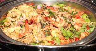 Thai Cuisine Week, Ragam Menu Thailand di Wyndham Surabaya 2
