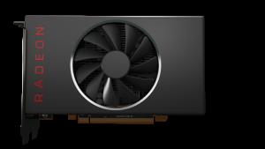 AMD Hadirkan Kartu Grafis Performa Tinggi Untuk Para Gamer 1