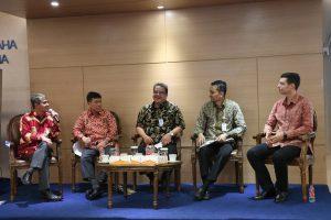 APINDO Gelar Diskusi Terkait Kebijakan Pembatasan Merek dan Kemasan 1