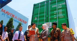 Kerjasama dengan Singapura, Le Minerale Terus Ekspansi Pasar Ekspor 27