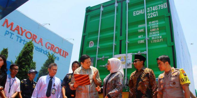Kerjasama dengan Singapura, Le Minerale Terus Ekspansi Pasar Ekspor 4