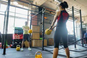 Urban Athletes Perkenalkan Falcon Program, Gerakan Sehari-hari Bakar 600 Kalori 1