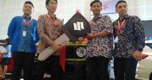 Pameran IIMS, Suzuki Berikan Unit Jimny Pada Customer 3