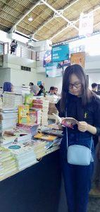 Mau Traveling Murah, Ada Buku Panduannya Loh di BBW 1