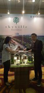 Miliki Hunian 2 Lantai, Skyville Dibandrol Rp 400 jutaan 1