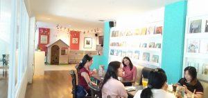 Cafe Localist, Berkonsep Moms and Kids Pertama di Surabaya 1