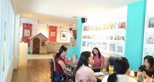 Cafe Localist, Berkonsep Moms and Kids Pertama di Surabaya 5