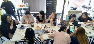 Cafe Localist, Berkonsep Moms and Kids Pertama di Surabaya 2