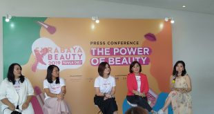 Targetkan Transaksi Lebih dari Rp 38 miliar di Surabaya X Beauty 2019 30