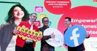 Indosat Ooredoo dan Facebook Kampanyekan Internet 101 3