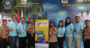 FIF Group Beri Pelatihan Kerja Bagi Pelajar SMK 3