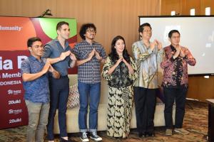 2019, Habitat for Humanity Indonesia Ajak Generasi Muda Bangun Rumah Layak Huni 1