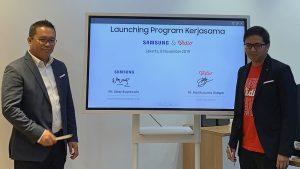 Kerjasama Samsung dan Vidio, Hadirkan Channel Premium Setahun Penuh 1