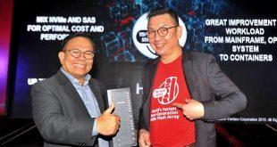 Hitachi Vantara Hadirkan Enterprise Storage dengan Solusi Data Center Berbasis AI 5