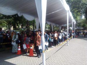 Musik Dangdut Makin Diminati, Audisi LIDA Kunjungi Surabaya 1
