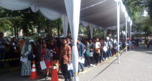 Musik Dangdut Makin Diminati, Audisi LIDA Kunjungi Surabaya 5