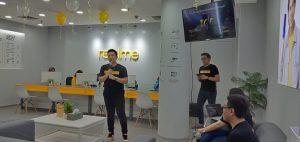Realme Targetkan Naik 2x Lipat, Hingga Buka Store dan Service Center di Surabaya 2