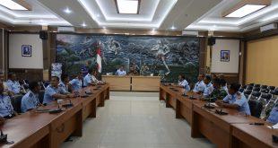 Kanwil  IV KPPU dan PUSKOPAU Sosialisasi terkait Nilai-Nilai Persaingan Usaha 3